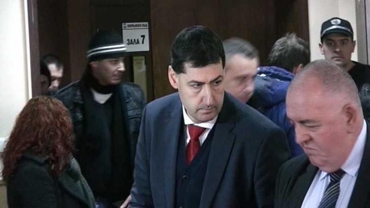 Окръжен съд Пловдив