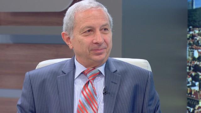 Служебният премиер проф. Огнян Герджиков