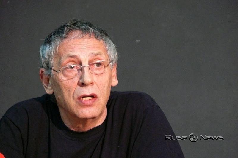 Бившият директор на Русенския театър
