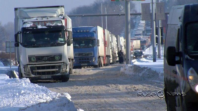 Борисов поиска бърза намеса от Румъния