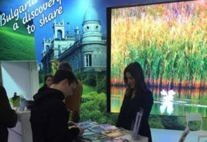 """Belgrade Tourism Fair"""