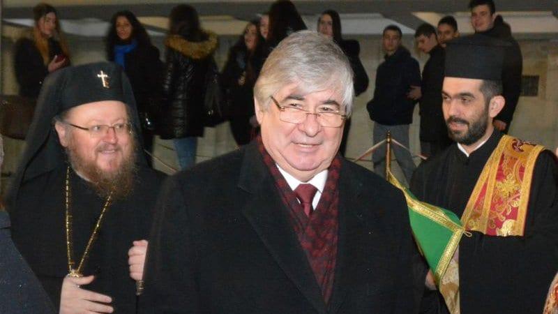 Посланик Макаров: Ще отбележим достойно 140 години от Освобождението на България