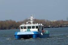 Три нови кораба