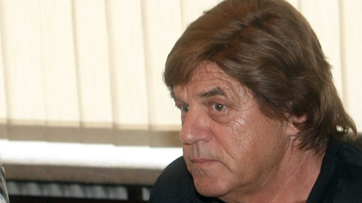 почина певецът Борислав Грънчаров