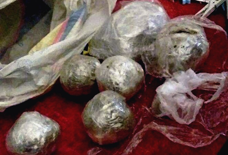 Бързи производства за притежание на наркотици