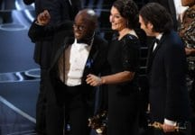 "Изненада на ""Оскар""-ите"