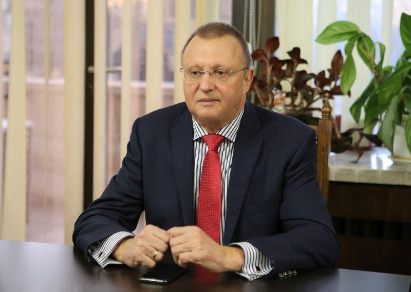 Пламен Нунев официално оглави