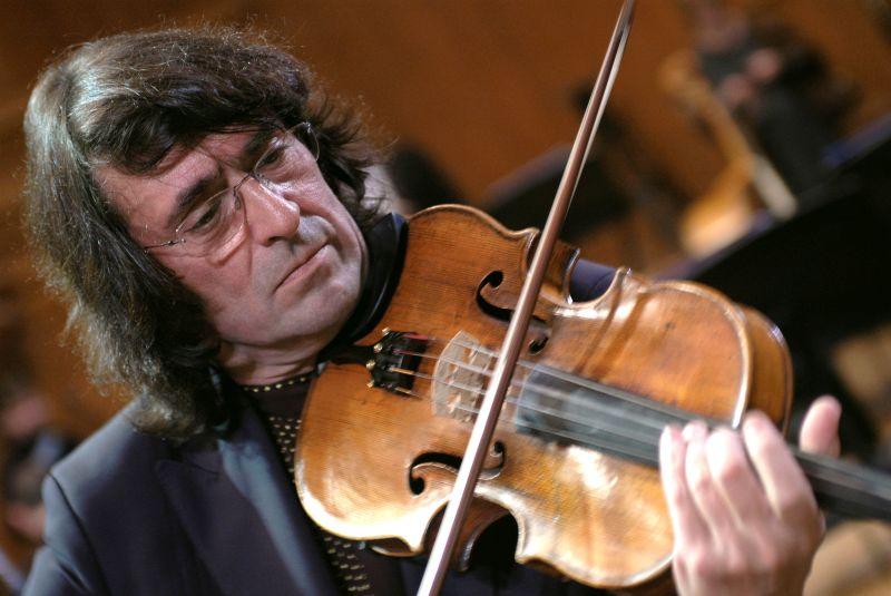 """""""Паганини на виолата"""""""