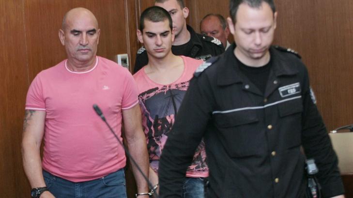 Ценко Чоков се връща в ареста
