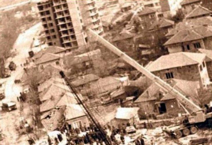 Свищов почете паметта на жертвите от земетресението