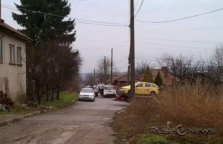 Таксиметров шофьор убит от клиент
