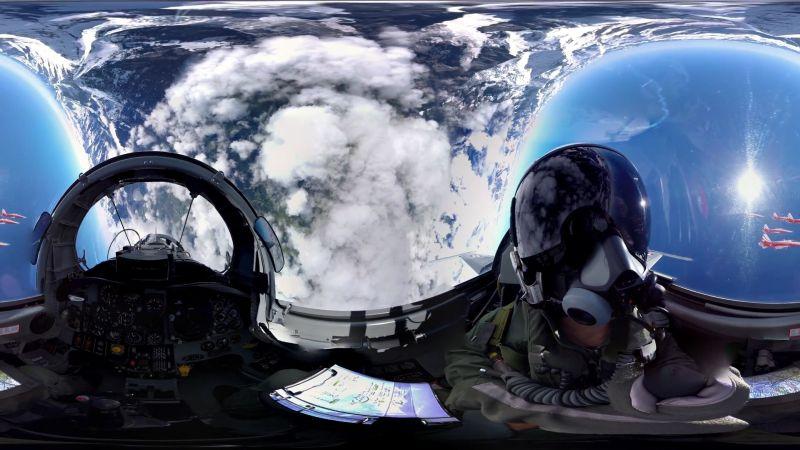 360 градусовите камери стават