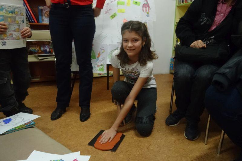 11-годишната Никол Данева