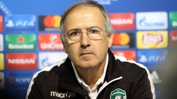 Георги Дерменджиев поема националния отбор по футбол
