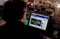 Нова кибератака