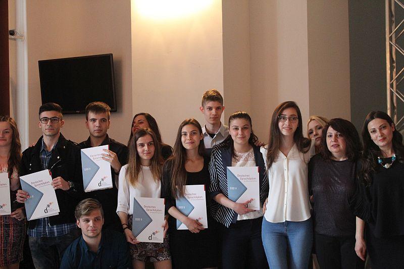Немски езикови дипломи