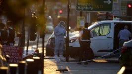 Един човек е загинал и 10 са ранени