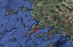 Силно земетресение разтърси островите