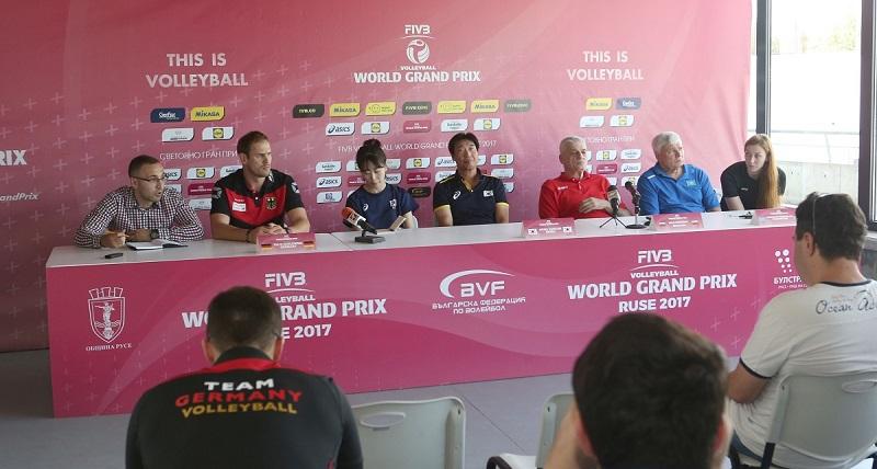 Световното Гран При