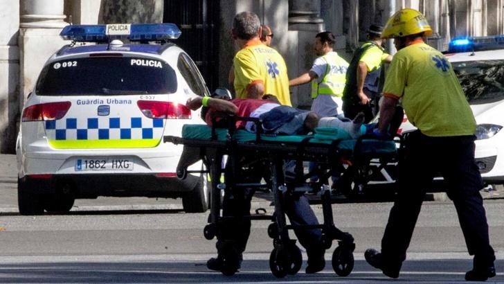 Трима души са убити