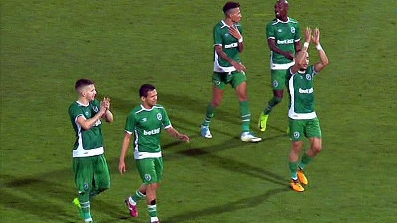 """Лудогорец"" на крачка от групите на Лига Европа"
