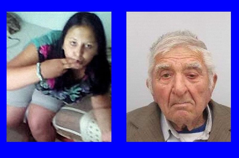 16-годишно момиче и 88-годишен мъж