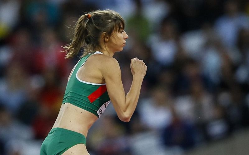 Мирела Демирева се класира за финал