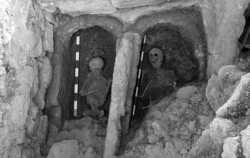 Приключиха археологическите проучвания