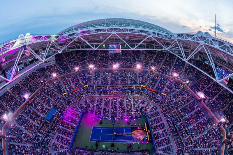 ще открият програмата на US Open