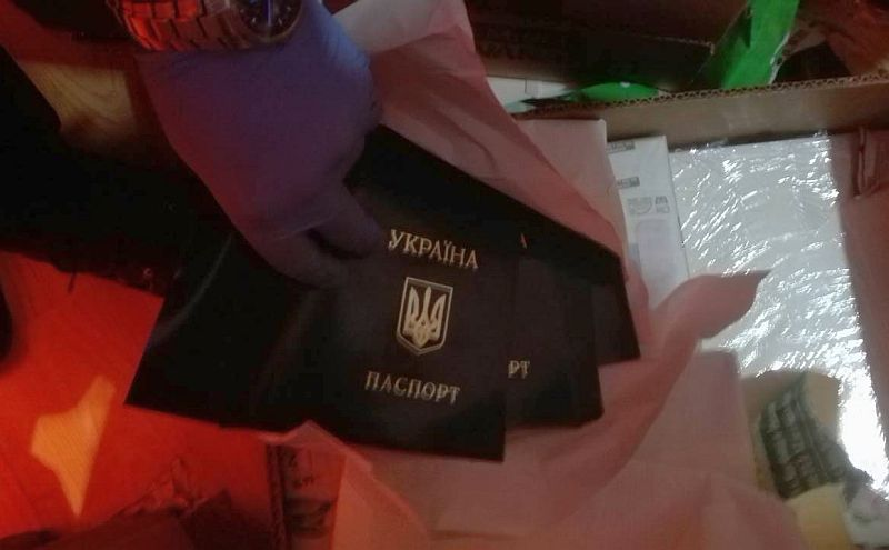Русенец е задържан за участие в група