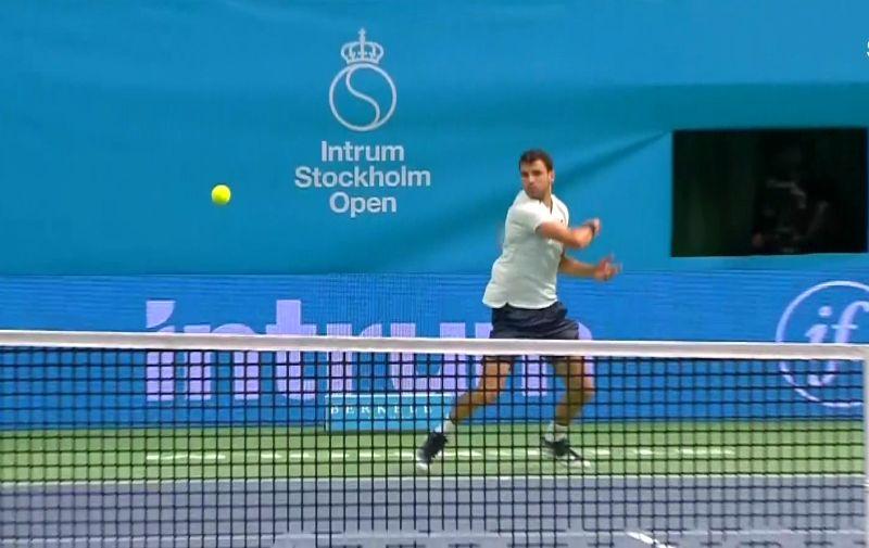 """Мнозина си задават въпроса колко точки и пари може да заработи най-добрият български тенисист в Лондон"""""""