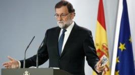 Мадрид започна процеса по суспендиране