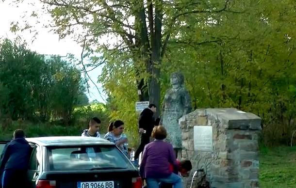 Водната криза на Севлиево
