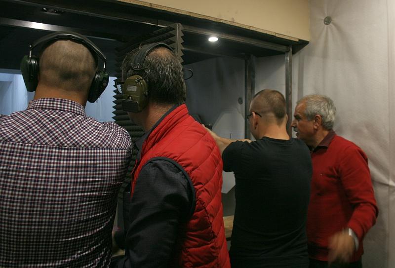 ВМРО в Русе
