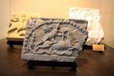 Изработени на 3D принтер артефакти
