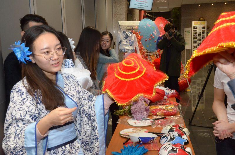 фестивал на китайската култура