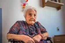 На 116-годишна възраст почина