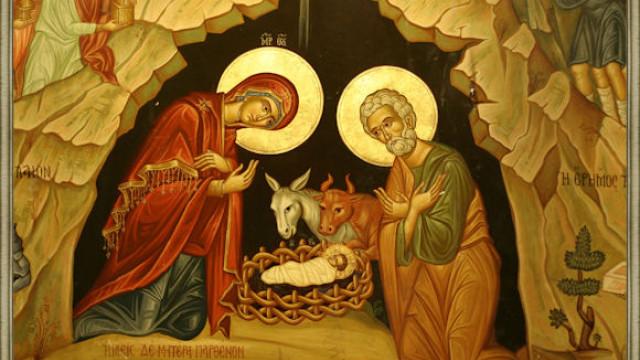 Християнският свят празнува