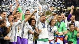 """""""Реал"""" (Мадрид) ) надигра"""
