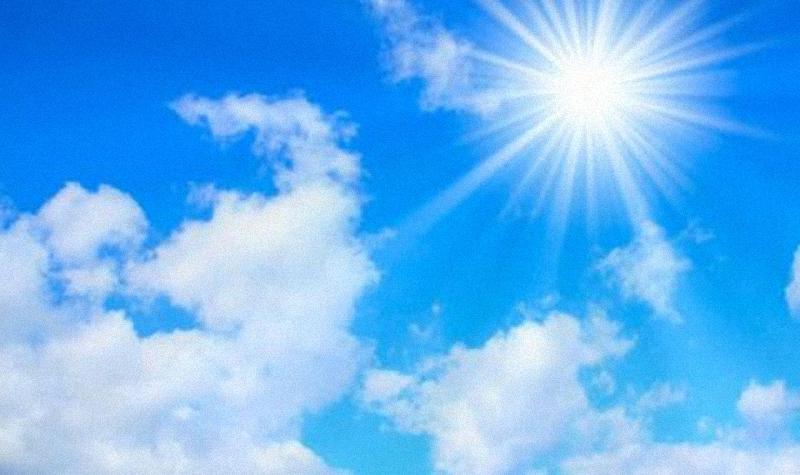 Идва топъл и слънчев септември