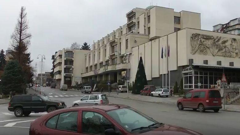 Велико Търново е в топ 5 по строителство в страната