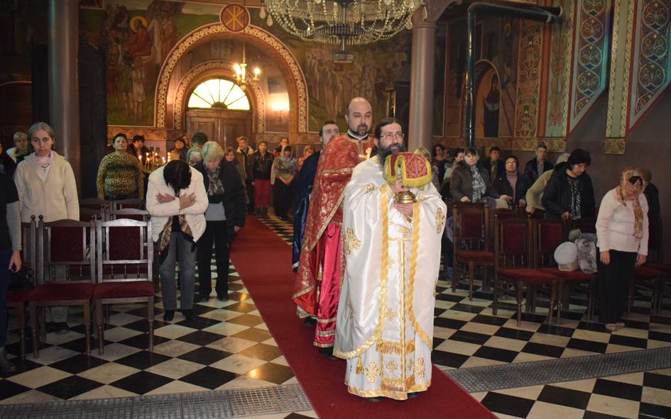 Бившият игумен на Бачковския манастир