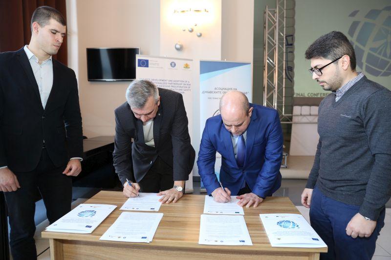 България и Румъния обявяват трансгранична война на комарите