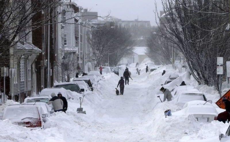 Рекордни студове в САЩ