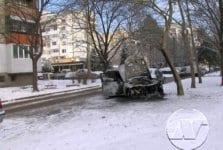 "Лек автомобил ""Мерцедес"""