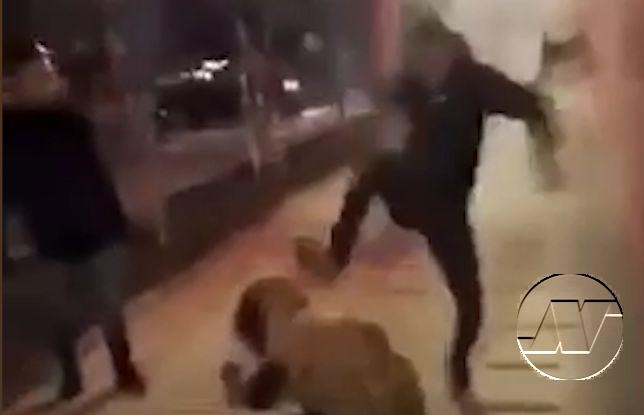 неописуемо брутално тийнейджърско насилие в Русе