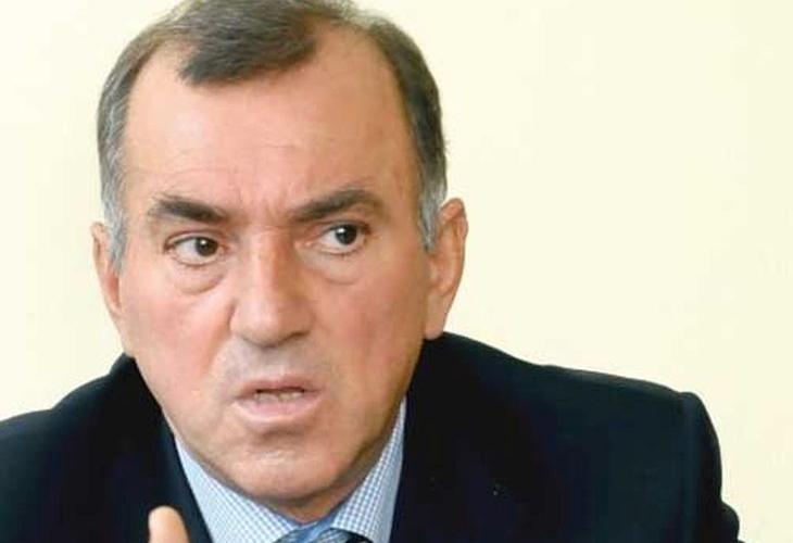финансов министър