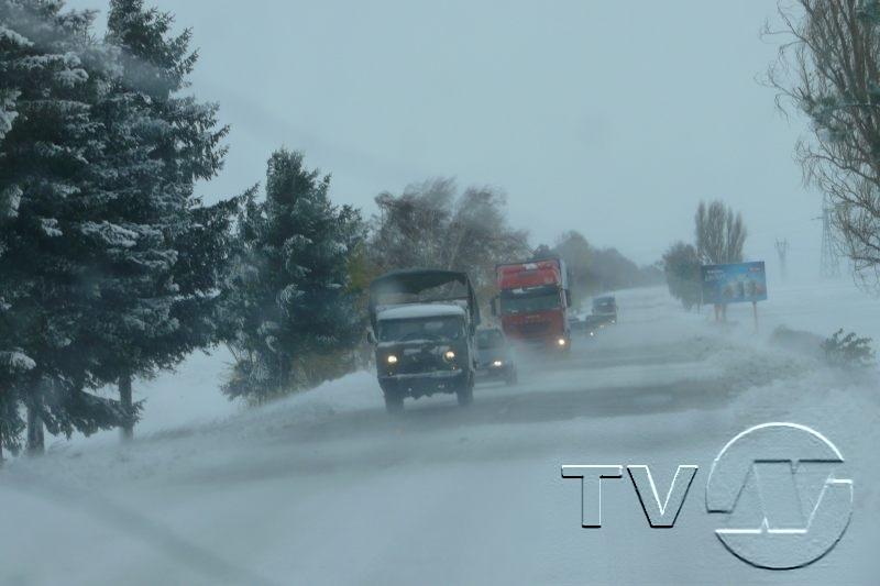 Пътя Русе – Бяла е затворен за тежки автомобили