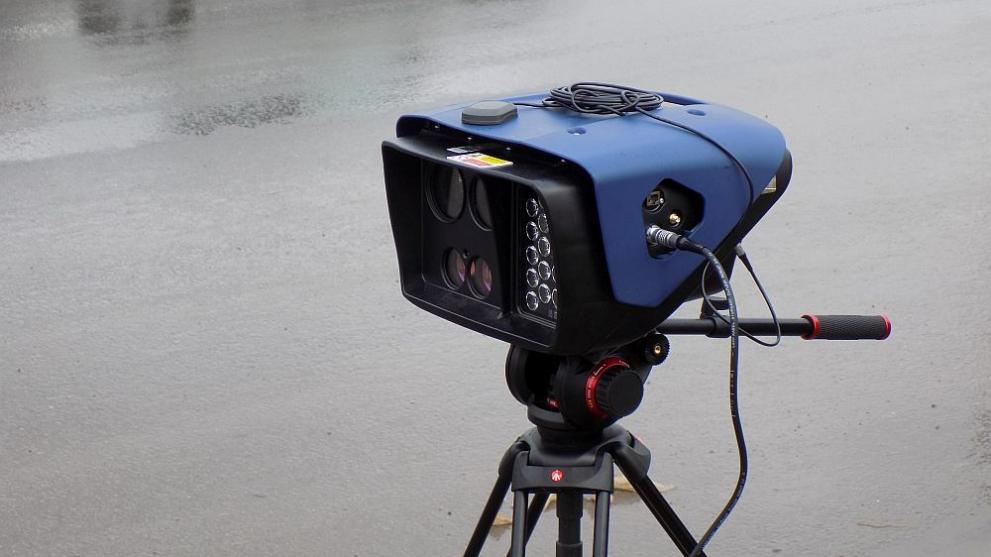 Всички камери