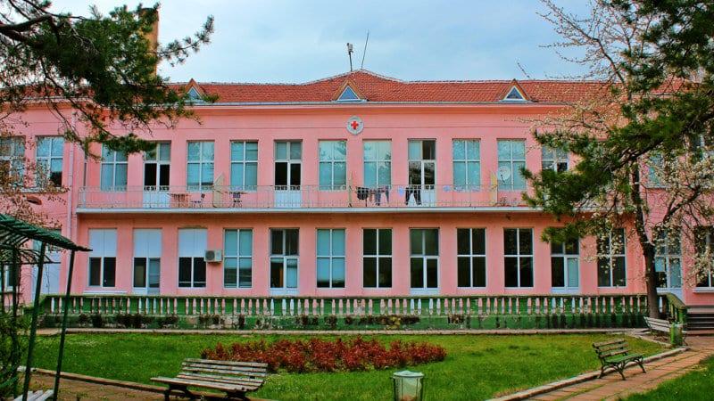 """Създават европейски условия за туберкулозно болните в СБАЛПФЗ """"Д-р Димитър Граматиков – Русе"""""""